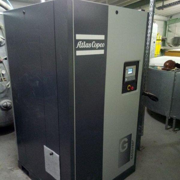 Kompressor GA 55 VSD  frequenzgeregelt